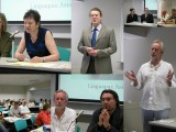 Linguapax Asia 2009 Symposium