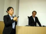 China Session - Xing Huang & Lianqun Bao