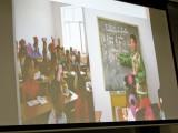 Teaching Mongolian slide