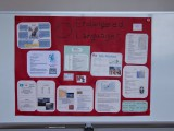 Poster Presentations - Endangered Languages of the World by Gakushuin students